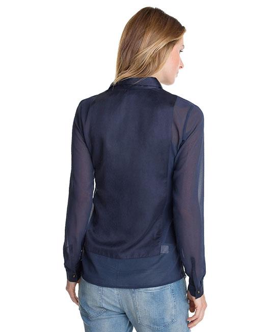 áo sơ mi nữ công sở giá rẻ.