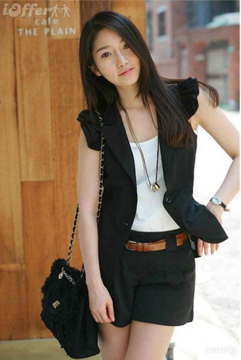 áo vest mặc cho ngày thường hoặc đi làm