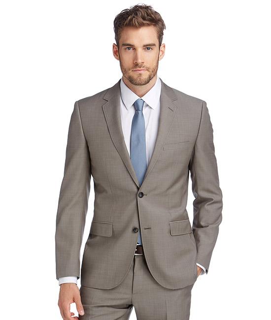 vest nam cong so MP106113 2 3 loại áo vest nam hiện đang được yêu thích