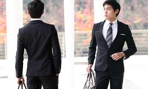 Dong phuc 1358214610 Cưới hỏi cần chọn loại áo vest nam gì?
